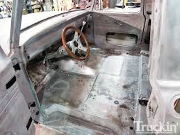 Busted Knuckles - 1964 Ford F100 - Under Construction - Truckin ... 641972 Ford Truck Master Parts And Accessory Catalog Motor List Of Synonyms Antonyms The Word 1964 F100 Craigslist Flashback F10039s New Products This Page Has New Parts That I Am Currently Fixing Up A 1967 Stepside Just Like This Ray Bobs Salvage Phillip Olivers On Whewell Cab Repair Panels Mid Fifty For Sale Classiccarscom Cc1124905 1954 Wiring Diagram Data Nos 12 1965 Ford Mustang Front Grill Pony Corral Mustang Ranchero Information Photos Momentcar 196470 Original Illustration 1000 65