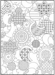 Coloring Book Background Pages Free Dover Publications