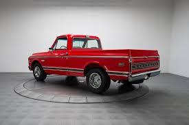 Chevrolet Truck Ssr For Sale Luxurious 1972 Chevrolet C10 | Autostrach