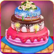 jeux de cuisine de cake cake decorating jeux cuisine applications android sur play
