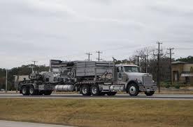 100 Fleetwood Trucking 121512 I10 In San Antonio 1
