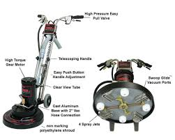 rotovac 360xl professional tile grout cleaning machines from