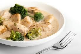 cuisiner un sauté de porc sauté de porc aux brocolis et à la crème