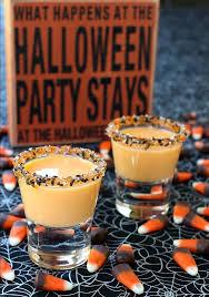 Baileys Pumpkin Spice by Pumpkin Pie Shots Mantitlement