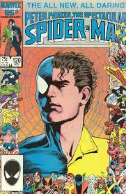 Spectacular Spider Man 1976 1st Series 120