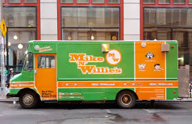 100 Green Food Truck Trucks 15 The Boomerang Blog