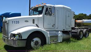 2000 Peterbilt 377 Semi Truck | Item K6142 | SOLD! August 18...