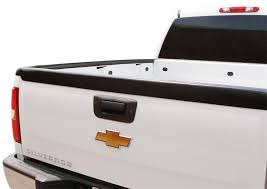Amazon.com: Stampede BRC0030 Black Tailgate Cap: Automotive