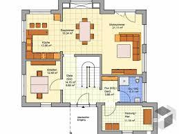 grundriss einfamilienhaus 173 qm erdgeschoss grundriss