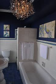 Modern Chandelier Over Bathtub by 91 Best Bathrooms Images On Pinterest Bathroom Ideas Room And