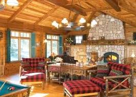 Country Home Decor Traditional