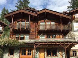 100 Zermatt Peak Chalet Conthey Switzerland Bookingcom