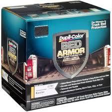 dupli color bed armor truck bed liner kit bak2010 read reviews