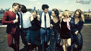Hit The Floor Imdb Cast by Goodbye Hbo U0027s U0027girls U0027 Lena Dunham Cast Spill On Season 6