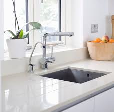 comptoir de cuisine quartz blanc cuisine ptoir cuisine quartz ikea conception de maison comptoir