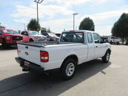 2011 Used Ford Ranger XL Extended Cab RWD Local Trade-In Towing ...
