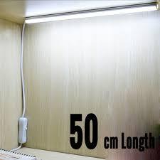 lumiere bureau portable usb led bureau table livre lumière le 5 v bande rigide