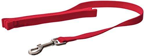 Coastal Pet Nylon Collar Lead - Red