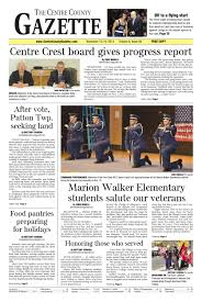 Stoltzfus Sheds Madisonburg Pa by 11 13 14 Centre County Gazette By Centre County Gazette Issuu