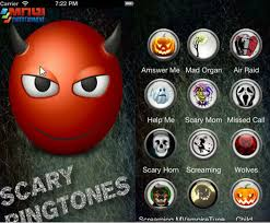 Scary Halloween Ringtones Free by 20 Best U0026 Free Ringtone Apps For Iphone And Android Free Apps
