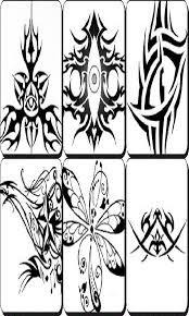 Tribal Tattoos Meaning Strength Screenshot 1 6