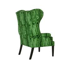 Strandmon Wing Chair Green by Wingback Chair Rentals Event Furniture Rental Delivery Formdecor