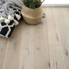 Woodpecker Berkeley Distressed Grey Oak UV Oiled 38 BAG 001 Engineered Wood Flooring
