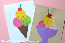Summer Craft Ideas For Preschoolers