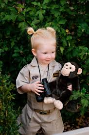 Halloween Costumes Memoirs Of A by Zookeeper Halloween Costume