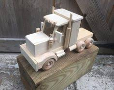 transport tank trailer wooden toy autodesk 3ds max autodesk