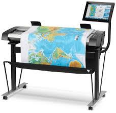 Hp Printer Help Desk Uk by Hp Designjet T7200 Hewlett Packard Plot It