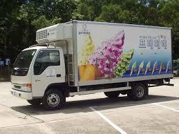100 Quality Truck Body Ice Cream Ice Cream Refrigerated Truck Bodies