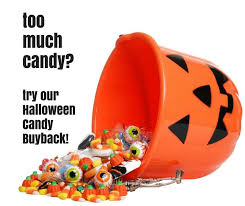 Operation Gratitude Halloween Candy Buy Back by Big Smiles Will Buy Back Your Halloween Candy All For A Good Cause