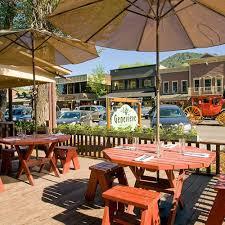 Ahwahnee Dining Room Menu by The Best Restaurants Near National Parks Food U0026 Wine