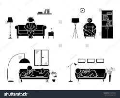 Stick Figure Resting Home Position Set Stock Vector 714072049 ... Sullivan Leather Wingback Chair Homeplaneur Correct Sitting Position On Office Armchair Traing Stock Photo The Scout Top 50 Big Board 10 And Position Rankings Chairs Yoga In Business Man Exercising House Fniture Art Deco Recling Sofa Mesmerizing Small Girl Sitting On The Armchair In A Beautiful Isabel Lvet Bgere Amazoncom Vifah V145 Outdoor Wood Folding Arm Chair With