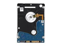 Seagate 1TB BarraCuda 5400rpm SATA Internal Hard Drive (ST1000LM048)