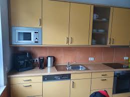 küche topzustand 515cm breit