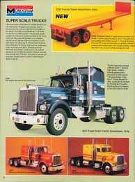 Would You Like To See Revell Reissue 1/16 Tractor Trailers? - Page 2 ... Very Htf Revell Ford Aeromax 106 Cventional Model Truck Kit 124 Nib Amt Usa 125 Scale Fruehauf Flatbed Trailer Plastic 002 Trumpeter 135 Df21 Ballistic Missile Launcher Scaled Marmon Stars And Stripes American Sdv Plastic Model 187 H0 Praga With V3s Pad S Rmz Scania Container 164 Pla End 21120 1106 Am 1200scale 6cm Long Architectural Model Plastic Miniature Aoshima 132 Shines Deco Truck Led New Goods Revellkit 07524 Scania 143m Truck With Trailer Amazoncom Snap Tite Freightliner Aurora Kits Wwwtopsimagescom Big Rig White Classic Bonnet Semi Tractor