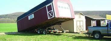 kauffman builders portable storage sheds gazebos upstate new york