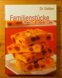 details zu top dr oetker familienkuchen vom blech kuchen backen leckerer blechkuchen obst