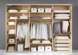 armoire chambre etagère de rangement avec penderie pour armoire madox accessoire