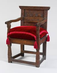 American Furniture, 1620–1730: The Seventeenth-Century And William ...