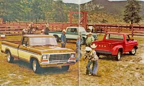 1970s Ford F100 F250 Advertisement | Vintage Trucks | Pinterest ... Bangshiftcom 1975 Ford F350 1970 F100 4x4 Pickup T15 Kansas City 2011 Fordtruck F150 70ft6149d Desert Valley Auto Parts 1970s Trucks Best Of Mans Friend An Old Truck And His Mondo Macho Specialedition Of The 70s Kbillys Super Custom Protour Youtube F250 Napco Ford Truck Explorer 358 Original Miles Fordificationcom