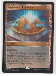 Artifact Deck Mtg 2017 by The Queen U0027s Egg Commander Edh Mtg Deck