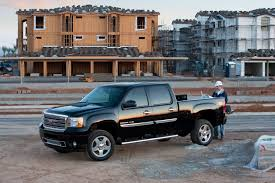 GMC Announced The New 2011 GMC Sierra Heavy-Duty Pickups Have More ... Mcgaughys 7inch Lift Kit 2011 Gmc Sierra Denali 2500hd Truckin 1500 Crew Cab 4x4 In Onyx Black 297660 Silverado 12013 Catback Exhaust S Nick Cs 48l Innovative Tuning Review 700 Miles In A 2500 Hd The Truth About Cars Stock 265275 For Sale Near Sandy Throwback Thursday Diesel Luxury Road Test 3500 Coulter Motor Company Preowned 2wd Sl Extended Short Box Slt Pure Silver Metallic Turbo Youtube