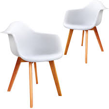 White Eames Replica Tub Chairs (Set Of 2) Fairglen Wood Arm Modern Rocking Chair Beige Project 62 This Little Miggy Stayed Home Nursery Inspiration 9 Best Glider Rockers 2019 The Strategist New York Magazine Vieques Armchair Rar Molded Black Plastic With Steel Eiffel Legs Ims New Supreme Flat Fiberglass Side Baxton Studio Yashiya Midcentury Retro Grey Fabric Upholstered Adding Comfort To A Wooden Part One Sewing Eames Rocker Lounge