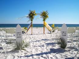 31 Best Of Simple Beach Wedding Ideas
