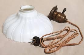 convert light bulb socket to pendant hanging home depot antique