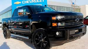 2017 Chevrolet Silverado 2500hd Ltz | Custom 20