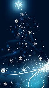 30 Christmas Wallpapers for iPhones